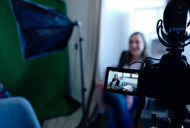 Media Training Interviews