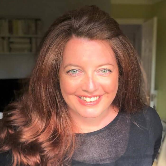 Petra Clayton
